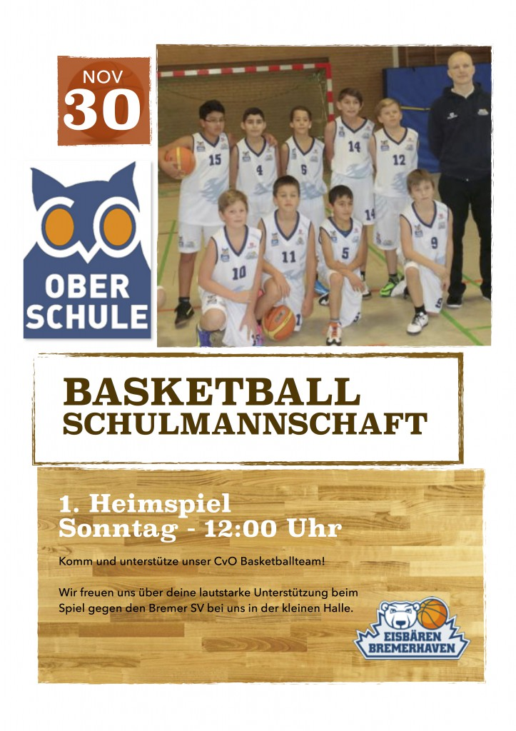CvO Poster