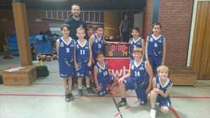 U12-Sieg 2